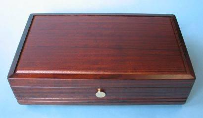 50弁最高級木製BOX(オバンコール)