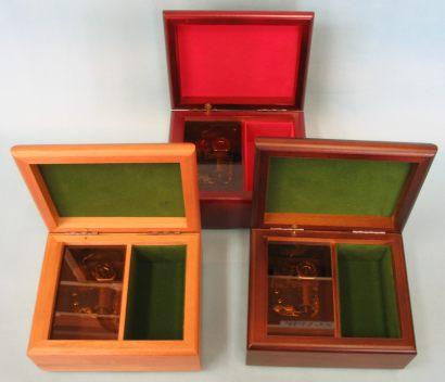 30弁高級木製G−BOX