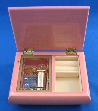 23弁天使の宝石箱(L)ピンク