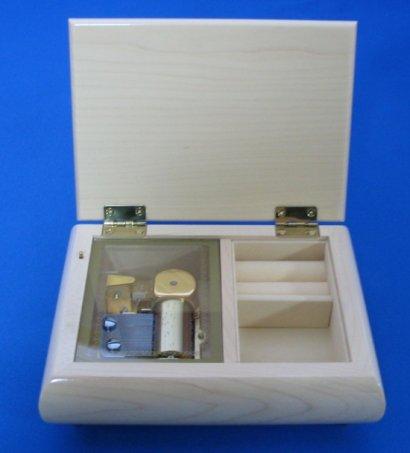 30弁高級天使の宝石箱(L)アイボリー