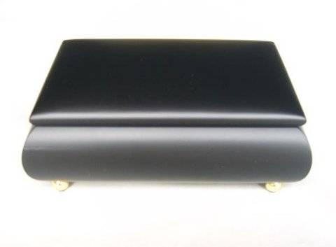 18弁天使の宝石箱(M)ブラック高音質