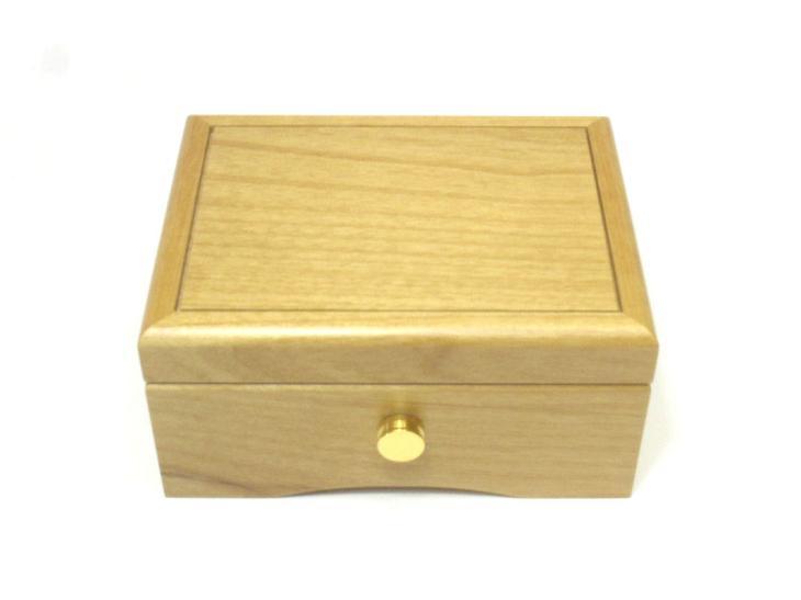 23弁高級カバノキBOX