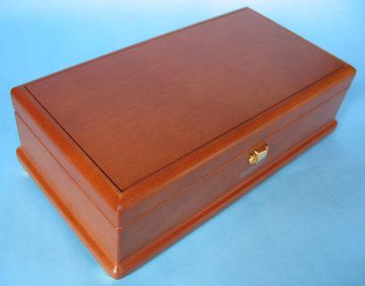 72弁最高級木製BOX(クルピシャ)