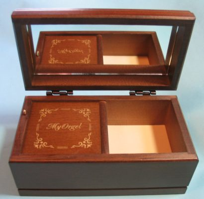 18弁宝石箱A100